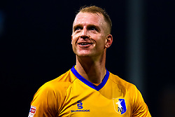 Neal Bishop of Mansfield Town - Mandatory by-line: Ryan Crockett/JMP - 17/11/2018 - FOOTBALL - One Call Stadium - Mansfield, England - Mansfield Town v Port Vale - Sky Bet League Two