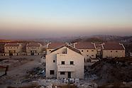 WSB: Israeli Settlements