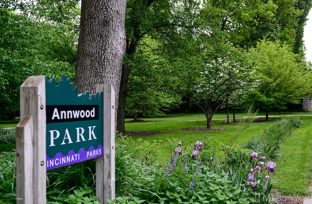Annwood Park Cincinnati Ohio