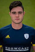 Ollie Soames of Hampshire during the 2019 press day for Hampshire County Cricket Club at the Ageas Bowl, Southampton, United Kingdom on 27 March 2019.