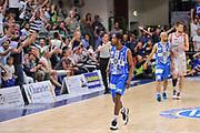 DESCRIZIONE : Campionato 2014/15 Serie A Beko Dinamo Banco di Sardegna Sassari - Grissin Bon Reggio Emilia Finale Playoff Gara4<br /> GIOCATORE : Jerome Dyson<br /> CATEGORIA : Ritratto Esultanza<br /> SQUADRA : Dinamo Banco di Sardegna Sassari<br /> EVENTO : LegaBasket Serie A Beko 2014/2015<br /> GARA : Dinamo Banco di Sardegna Sassari - Grissin Bon Reggio Emilia Finale Playoff Gara4<br /> DATA : 20/06/2015<br /> SPORT : Pallacanestro <br /> AUTORE : Agenzia Ciamillo-Castoria/L.Canu