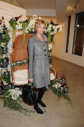 JACQUETTA WHEELER at the Quintessentailly Summer Party at the Phillips de Pury Gallery, 9 Howick Place, London on 9th July 2008.<br /><br />NON EXCLUSIVE - WORLD RIGHTS