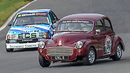 Paul Inch Classic and Historic Touring Cars- Oulton Park - 23rd March 2019