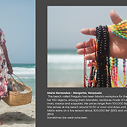 Beach Vendors, Ongoing