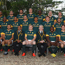 Springbok Media Schedule - Castle Lager Rugby Championship, 14 – 20 August 2016, Mbombela