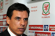 190112 Chris Coleman press conference