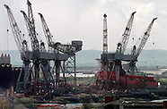 1999 Govan Shipyard Glasgow