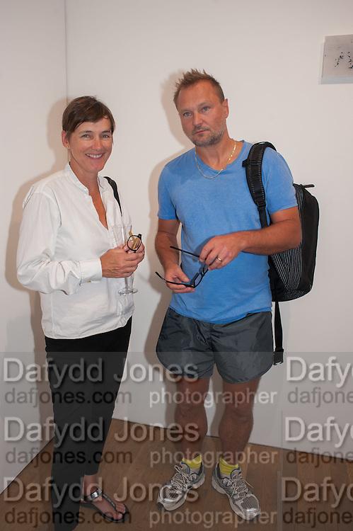 SADIE COLES; JUERGEN TELLER, The Deutsche Börse Photography Prize 2012. Photographers Gallery. Ramillies Place, London. 3 September 2012.