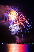 2017 Shaver Lake - Fireworks