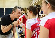 05 Austria v Russia (Pool B)