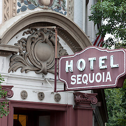 Hotel Sequoia, Redwood City, CA
