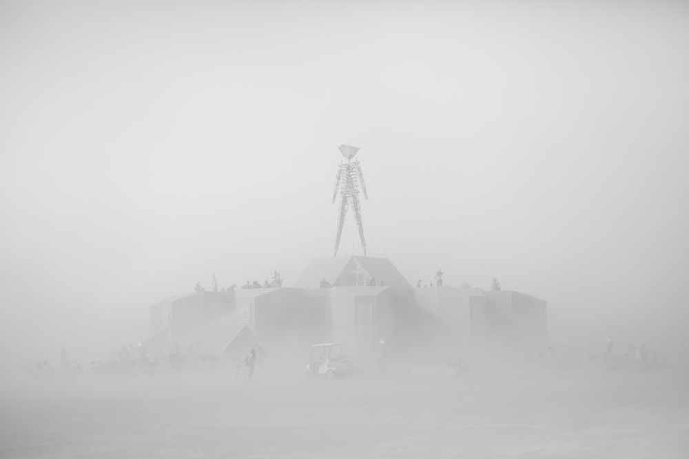 Dusty and great. My Burning Man 2018 Photos:<br />