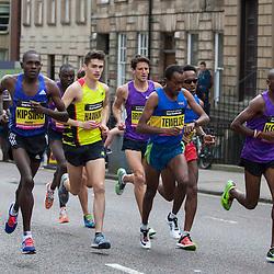 Great Scottish Run | Glasgow | 4 October 2015