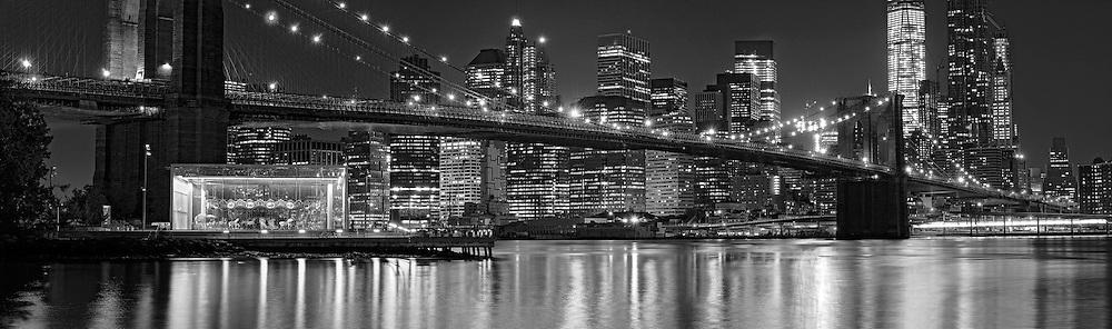 Panorama - Bridges