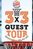 3x3 National Tour