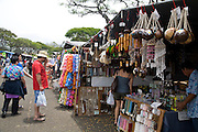 Aloha Stadium Swap Meet, Honolulu, Oahu, Hawaii