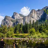 Yosemite Napa