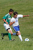 MCHS JV Boys Soccer vs William Monroe