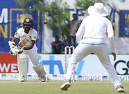 Sri Lanka vs South Africa - Day 3 - 1st Test - 13 July 2018