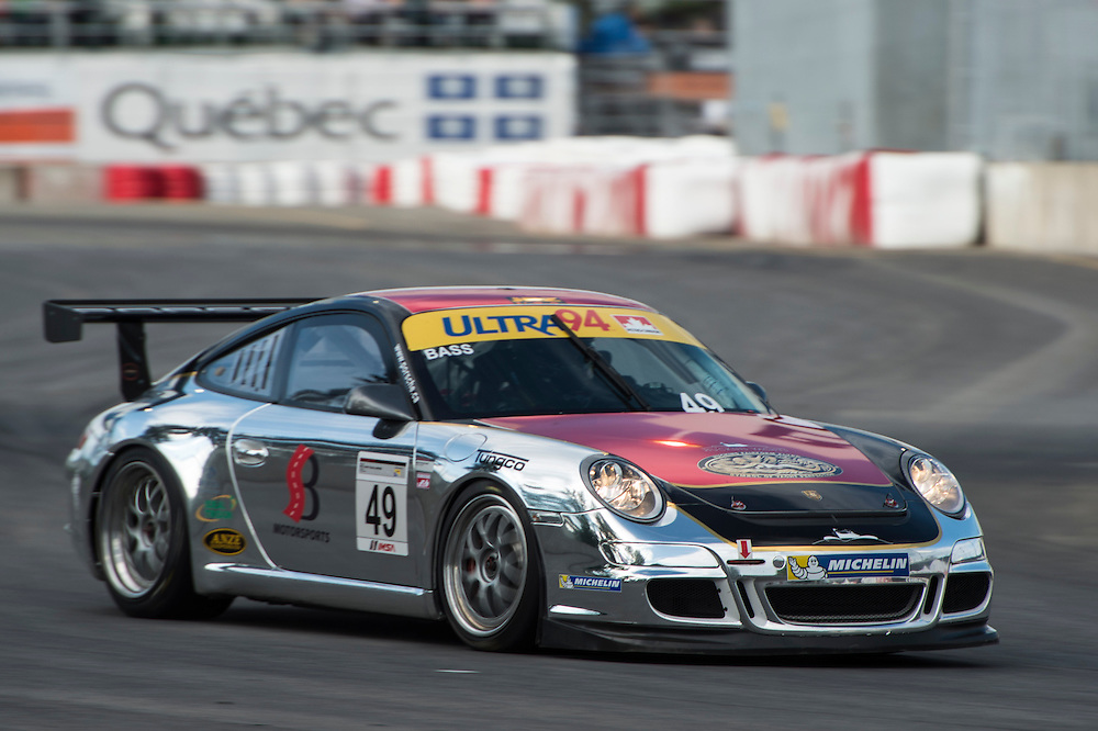 7-10 August, 2014, Trois-Rivieres, Quebec Canada<br /> 49, Keith Bass, Silver, M, 2008 Porsche<br /> &copy;2014, Scott R LePage <br /> LAT Photo USA