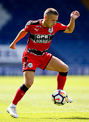 Jack Payne of Huddersfield Town - Mandatory by-line: Matt McNulty/JMP - 16/07/2017 - FOOTBALL - Gigg Lane - Bury, England - Bury v Huddersfield Town - Pre-season friendly