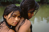 Peru Amazon Indians