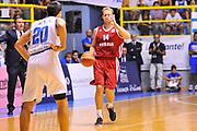 DESCRIZIONE : Cagliari Qualificazione Eurobasket 2015 Qualifying Round Eurobasket 2015 Italia Russia - Italy Russia<br /> GIOCATORE : Anton Ponkrashov<br /> CATEGORIA : Palleggio Schema<br /> EVENTO : Cagliari Qualificazione Eurobasket 2015 Qualifying Round Eurobasket 2015 Italia Russia - Italy Russia<br /> GARA : Italia Russia - Italy Russia<br /> DATA : 24/08/2014<br /> SPORT : Pallacanestro<br /> AUTORE : Agenzia Ciamillo-Castoria/ Luigi Canu<br /> Galleria: Fip Nazionali 2014<br /> Fotonotizia: Cagliari Qualificazione Eurobasket 2015 Qualifying Round Eurobasket 2015 Italia Russia - Italy Russia<br /> Predefinita :
