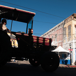 25th annual Virginia City Outhouse Races (2014)