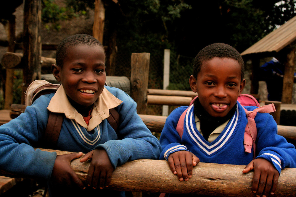 Children of Swaziland
