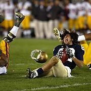 Notre Dame vs USC '09
