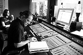Instruments, Recording