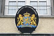 Duitsland, Kleef, 9-11-2008In deze stad vlakbij Nijmegen is een nederlands consulaat.Foto: Flip Franssen/Hollandse Hoogte