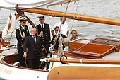 Vlootschouw Sail 2005