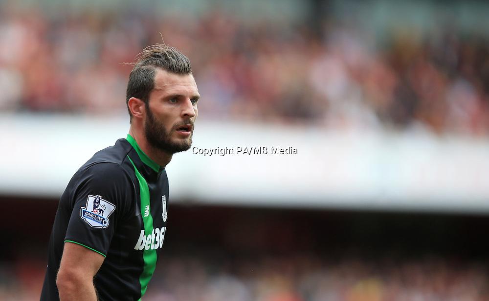 Stoke City's Erik Pieters