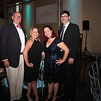 Event Hosts- Jeff and Stephanie Zornes, Meredith Marine, Neal Sample