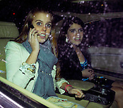 01.JULY.2007. LONDON<br /> <br /> PRINCESS EUGENIE AND PRINCESS BEATRICE ARRIVING AT WEMBLEY ARENA FOR THE DIANA CONCERT AFTER PARTY.<br /> <br /> BYLINE: EDBIMAGEARCHIVE.CO.UK<br /> <br /> *THIS IMAGE IS STRICTLY FOR UK NEWSPAPERS AND MAGAZINES ONLY*<br /> *FOR WORLD WIDE SALES AND WEB USE PLEASE CONTACT EDBIMAGEARCHIVE - 0208 954 5968*
