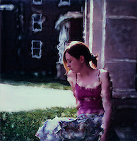 Polaroid Manipulation. Ohio University, 2003.