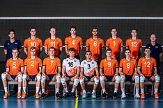 20191217 NED: Photoshoot selection of Orange Young Boys, Arnhem
