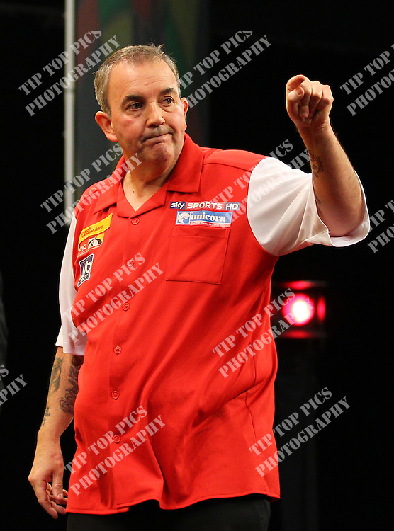 CASH CONVERTERS WORLD CUP OF DARTS 2012,  FINAL,.ENGLAND,AUSTRALIA,PHIL TAYLOR, ADRIAN LEWIS,SIMON WHITLOCK, PAUL NICHOLSON
