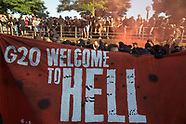 No G20: Welcome To Hell, 06.07.17