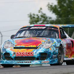 July 18-20, 2008 Lexington, OH. 2008 SPEED World Challenge GT from Mid Ohio Sportscar Course