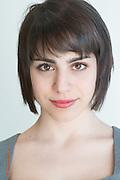 Sasha Kimiatek Headshots