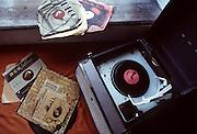 Firefly Jamaica - Noel Coward's record player