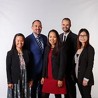 2019_10_10 - TD Bank Portfolio Managers Studio Portraits