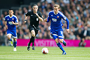 Fulham v Brentford - EFL Championship