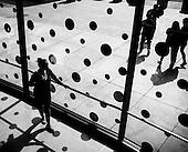 Yayoi Kusama Exhibit at the Hirshhorn