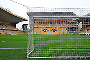 Molineux during the Sky Bet Championship match between Wolverhampton Wanderers and Middlesbrough at Molineux, Wolverhampton, England on 24 October 2015. Photo by Alan Franklin.