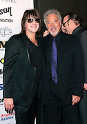 Sir Tom Jones and Richie Sambora