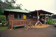 Kokee Museum, Kauai<br />