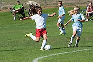 U12 Girls WPFC GU12 White vs Crossfire Select Reimbold